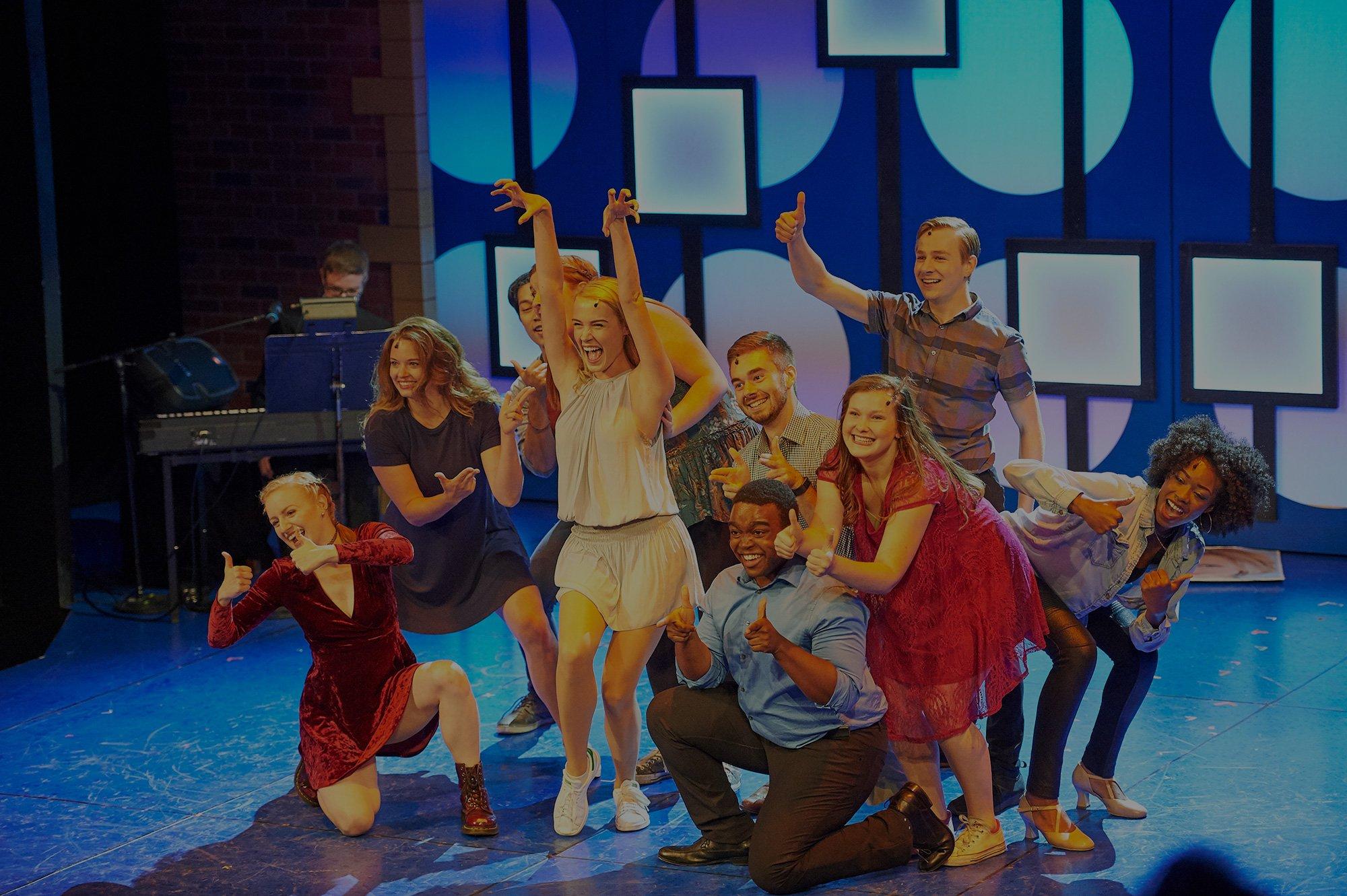 Theatre Aspen | Theatre Aspen Apprentice Program