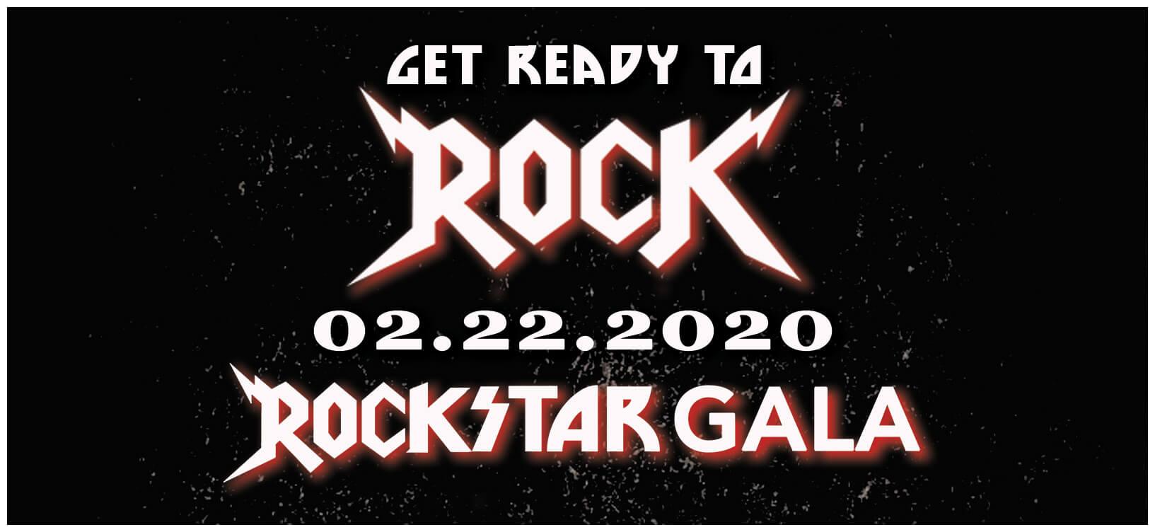 Theatre Aspen Rockstar Gala 2020
