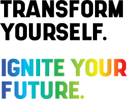 Transform Yourself. Ignite Your Future.