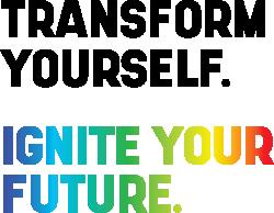 Transform Yourself. Ignite Your Future.